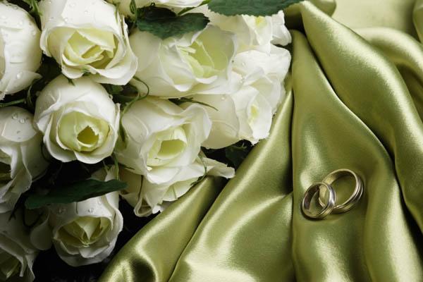 С атласной свадьбой прикольные поздравления 64